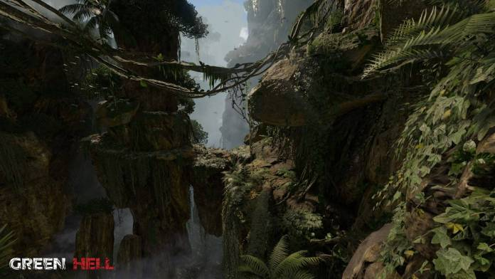Green Hell's Spirits of Amazonia Part 2' ya está disponible en Steam 2