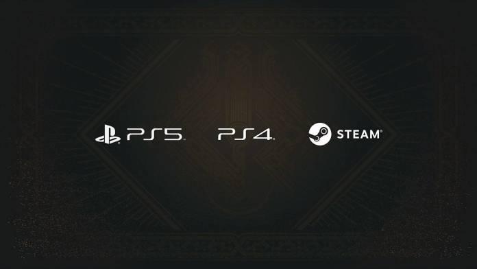 """Platinum Games presento su nuevo titulo Babylon´s Fall un Hack and Slash que llegará a PlayStation 4, PlayStation 5 y PC, Y será """"un juego como servicio""""."""