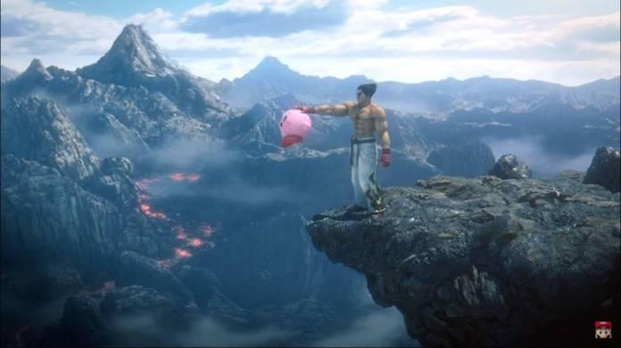 E3 2021: Kazuya de Tekken llegará a Smash Bros Ultimate 1