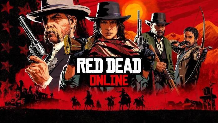 Red Dead Online: Rockstar Anuncia las novedades que llegaran al juego esta semana