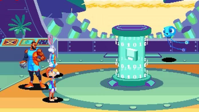 El juego de Space Jam 2 ya tiene fecha de lanzamiento 5