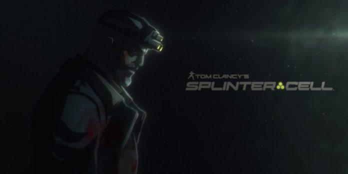Ya hay un primer vistazo del anime de Splinter Cell para Netflix 1