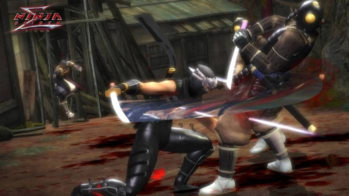 Reseña: Ninja Gaiden: Master Collection (Nintendo Switch) 2