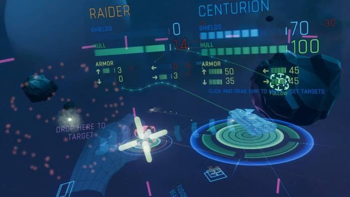 Eternal Starlight se estrena esta semana en Steam y Oculus 1