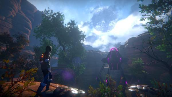 Seed of Life: Podrás jugar la Demo en el próximo Steam Next Festival 3