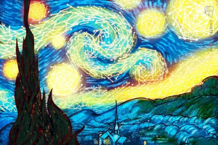 Talent Land Digital 21: De la pintura al Criptoarte 2