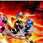 Power Rangers, Hasbro