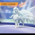 Pokémon UNITE, Ninetales