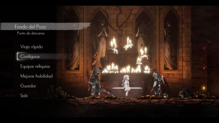 ENDER LILIES: Quietus of the Knights abre paso en PlayStation este 20 de julio. 4