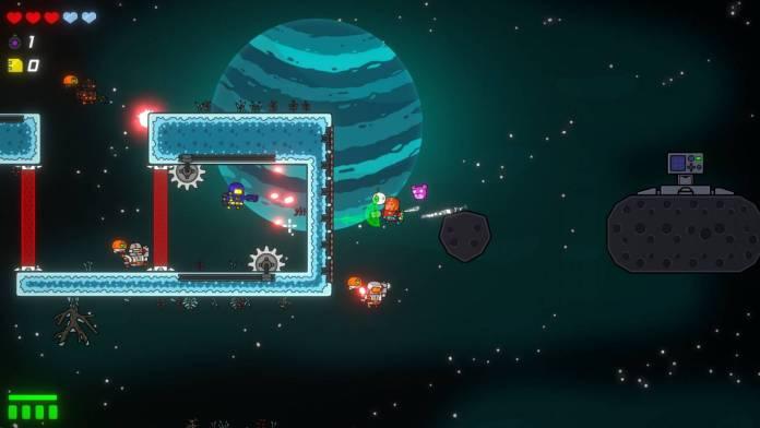 Desafía la física en Gravity Oddity 1