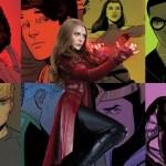 Elizabeth Olsen, Young Avengers
