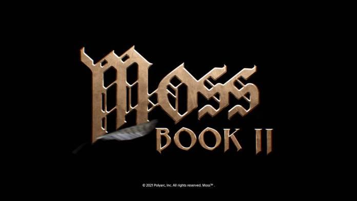 State of Play nos muestra un adelanto de Moss Book II para PS VR.