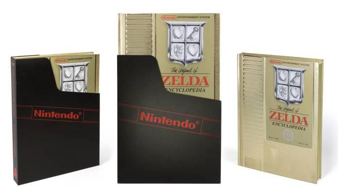 The Legend of Zelda: Una copia del primer titulo de NES alcanzo los $100,000 USD en una subasta