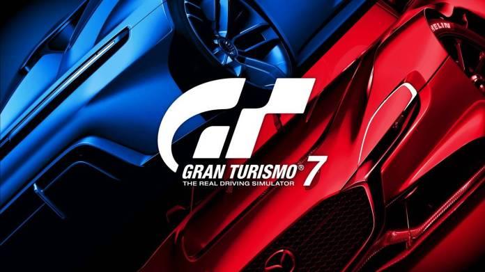 Gran Turismo 7: Tienda de PlayStation filtra por accidente una versión beta.