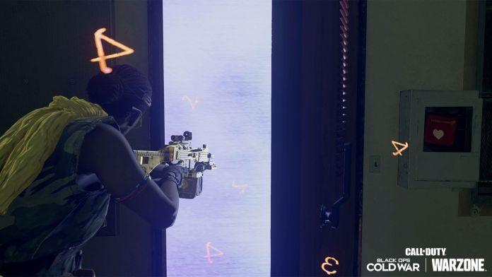 La Temporada Cuatro Recargada de Call of Duty Black Ops Cold War y Warzone se lanzará el 15 de julio 6
