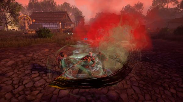 Hanako: Honor & Blade llegará a Steam el 15 de septiembre 3