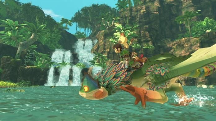 Monster Hunter Stories 2: Wings of Ruin: Conoce todo su contenido post-lanzamiento 4