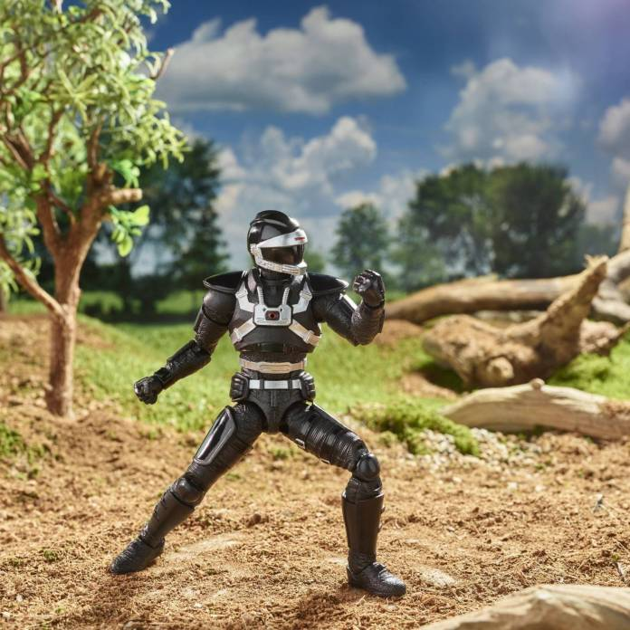 Nuevas figuras de Power Rangers Lightning Collection. 8