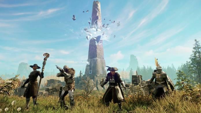 Ya está disponible la Beta Cerrada de New World, el nuevo juego de Amazon Games 1