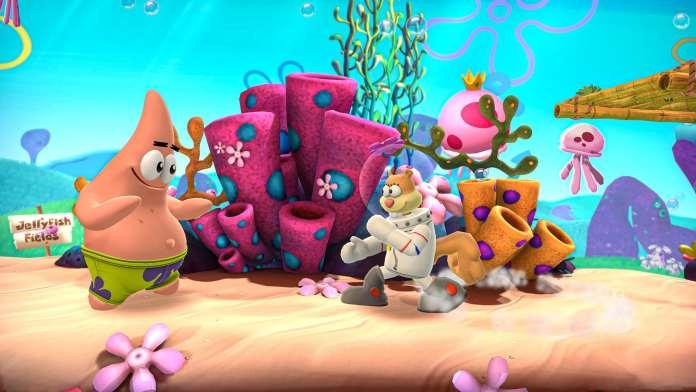Nickelodeon All-Stars Brawl