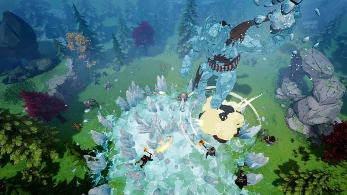 State of Play: Tribes of Midgard muestra su contenido por temporadas y roadmap 3