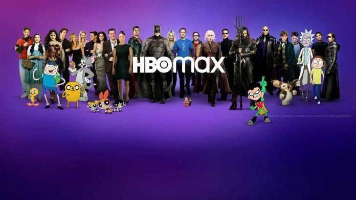 noticias, streaming, series, peliculas, estrenos, warner bros, hbo, hbo max, lanzamientos, cine,