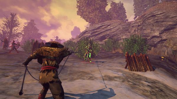 Hanako: Honor & Blade llegará a Steam el 15 de septiembre 1