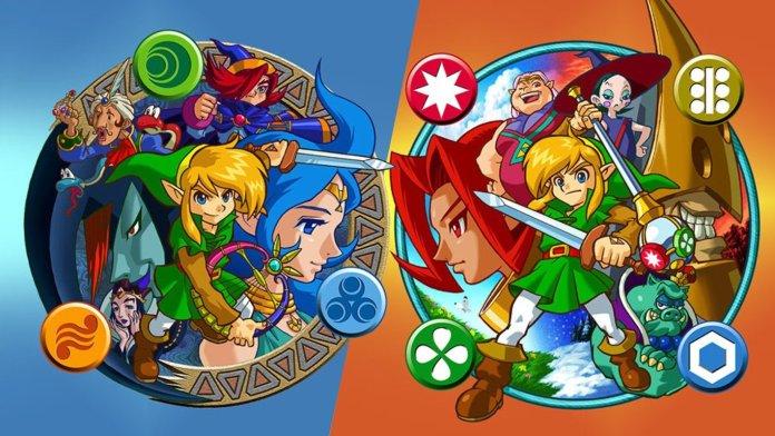 Nintendo Switch: Un famoso filtrador asegura que vienen nuevos juegos de Zelda, Metroid, Donkey Kong y Mas, estos juegos llegaran a lo largo del 2022.