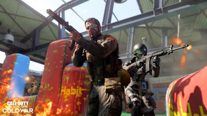 La Temporada Cuatro Recargada de Call of Duty Black Ops Cold War y Warzone se lanzará el 15 de julio 1