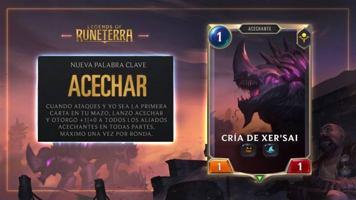 """Legends of Runeterra: La nueva expansión """"Ascenso de los inframundos"""" llega con la versión 2.11.0 2"""