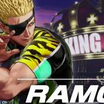 Ramon The King of Fighters XV
