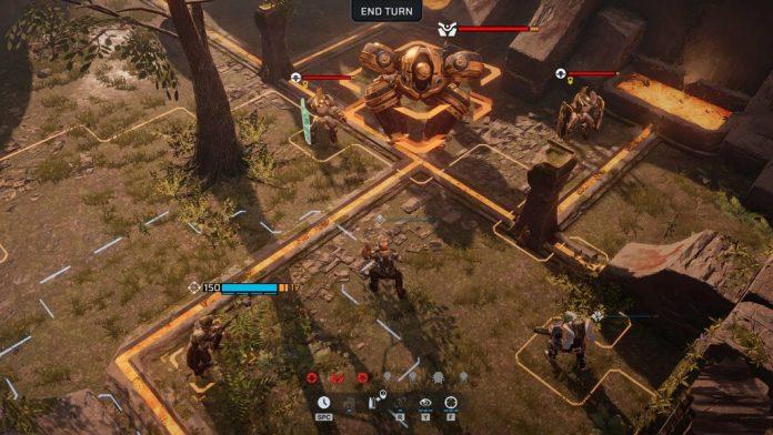 Phoenix Point: Behemoth Edition llega a PlayStation 4 y Xbox One en Octubre 4