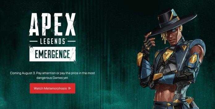 Apex Legends: Conoce a su nueva leyenda 'Seer', llegará el 22 de julio 3