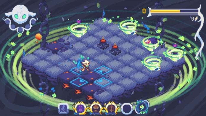 El roguelite táctico, Evertried, anuncia su próximo estreno en Steam 1