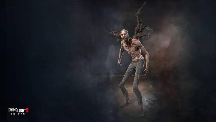 Dying Light 2 revela nuevos monstruos infectados en su teaser 1