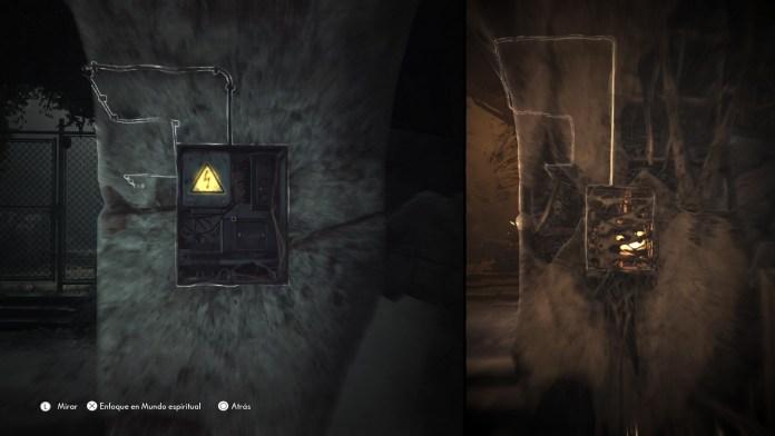 Reseña: The Medium en PlayStation 5 1
