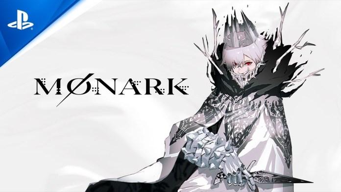 Monark el nuevo y prometedor JRPG de NIS América presenta un nuevo tráiler en donde conocemos a nuestros 4 aliados principales