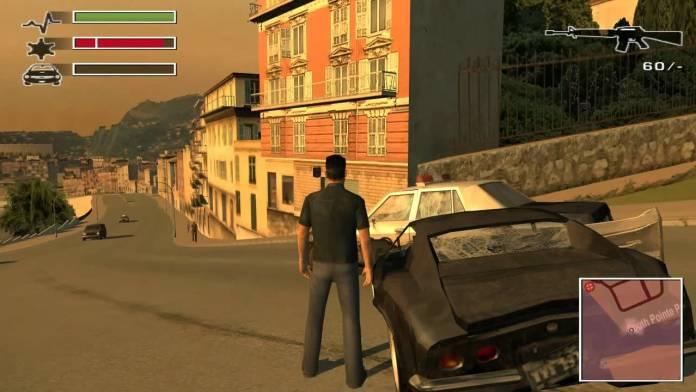 'Driver' tendrá una serie live-action 1