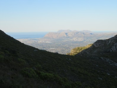 A View Of The Southern Suburbs
