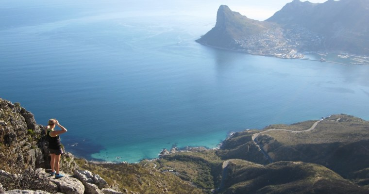 Elephant's Eye Cave Trail – Silvermine Nature Reserve