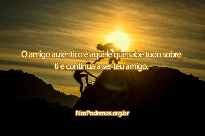 Amizade não é sobre quem veio antes e quem veio depois, é sobre quem veio e nunca foi embora.
