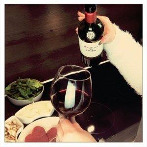 Wine pre-meal WO