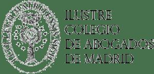 gestoría - Colegio de Abogados Madrid