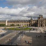 Museus de Paris com criança