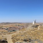 Consuegra e Toledo – Nossa visita a região de Castilla e La Mancha