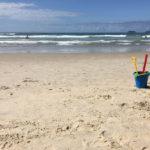 Ubatuba  praia das Toninhas – Um feriado relax!