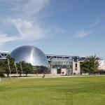 O que fazer em Paris com criança: Parc La Villette e Museu de Ciência