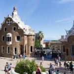 Barcelona com criança pequena: Introdução e dia da chegada