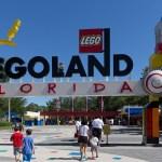 Legoland – Um parque muito divertido para crianças pequenas