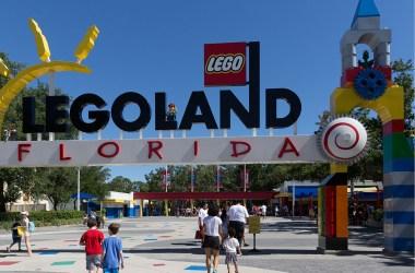 Legoland florida Orlando